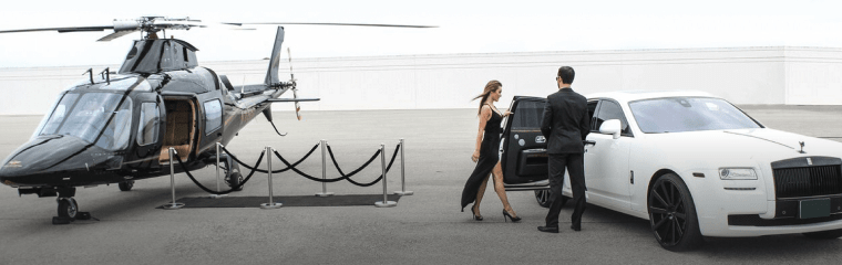 Luxury Vehicle Hire